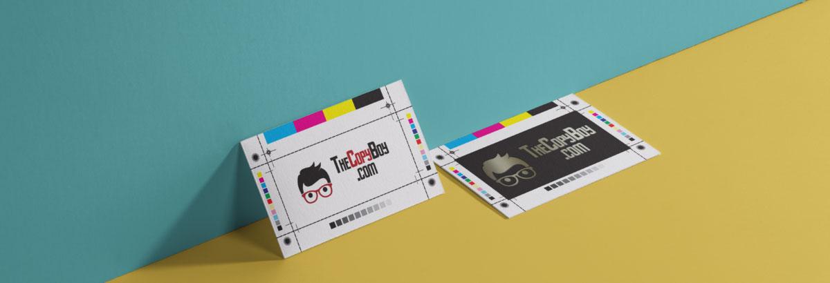 Name Cards Printing