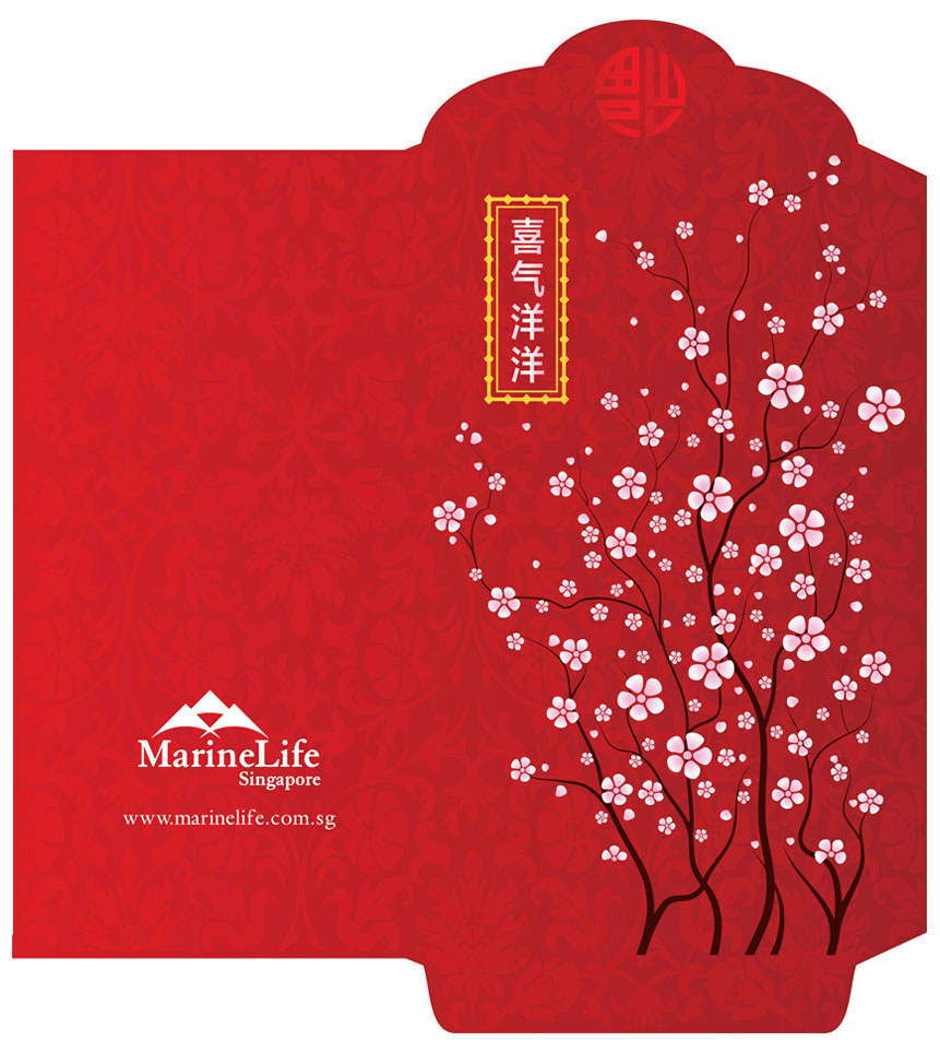 Red Packet Sample 1