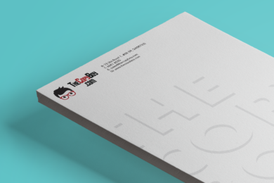 Letterhead_our print solution