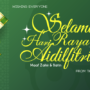 Hari Raya Operating Hours