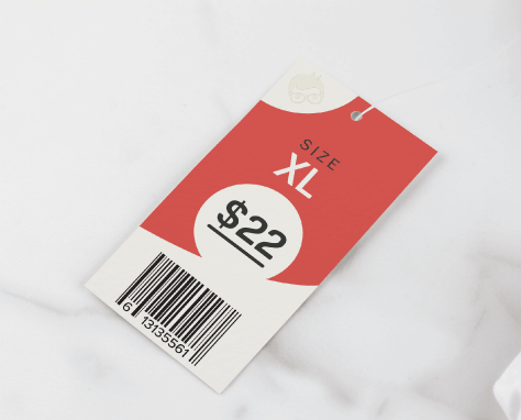 Clothes Tag