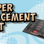 Product Breakdown: Paper Placement Mats