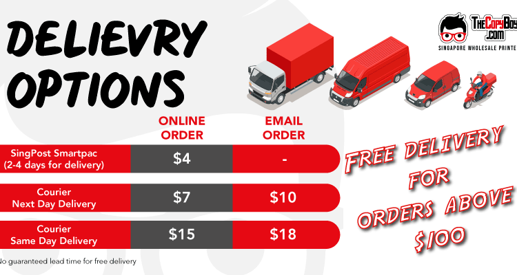 Get a discount on your delivery fees when you place your order online!